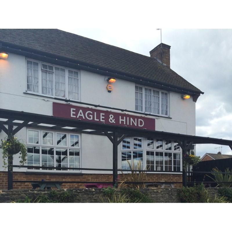 The Eagle & Hind