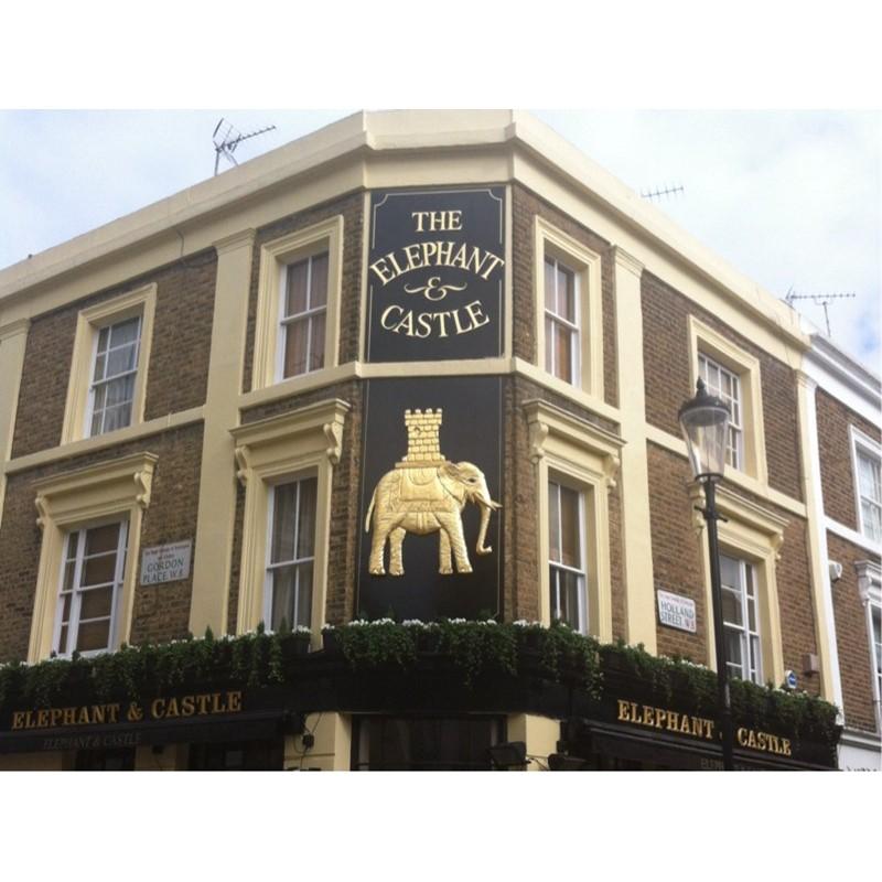 The Elephant & Castle
