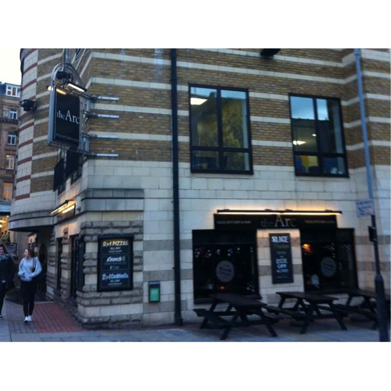 Brewhouse & Kitchen - Islington