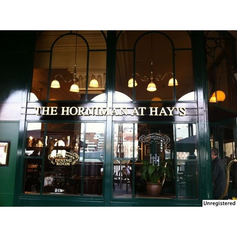 The Horniman at Hays
