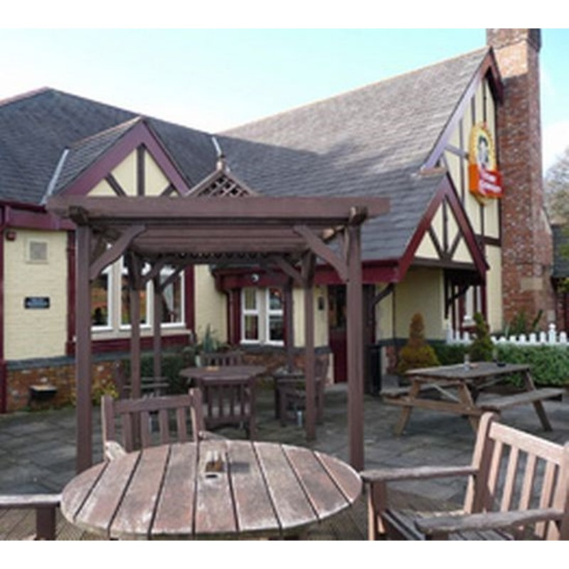 Toby Carvery Cardiff