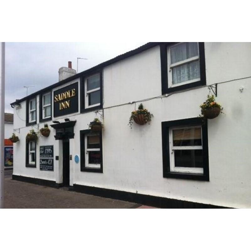Saddle Inn