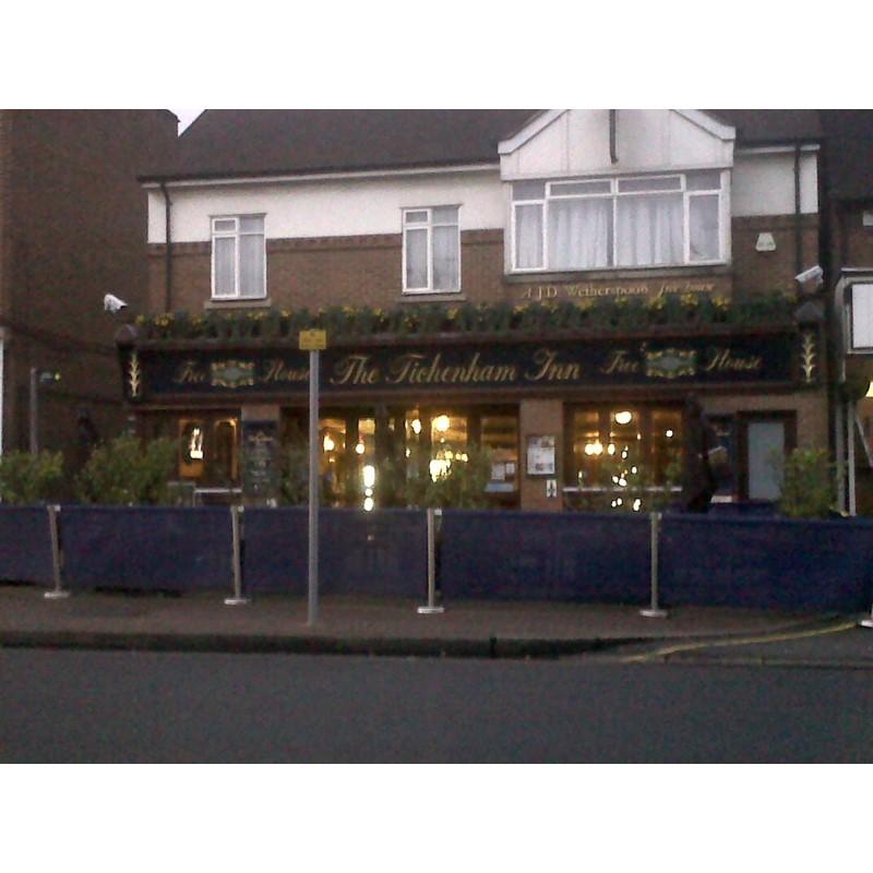 The Tichenham Inn