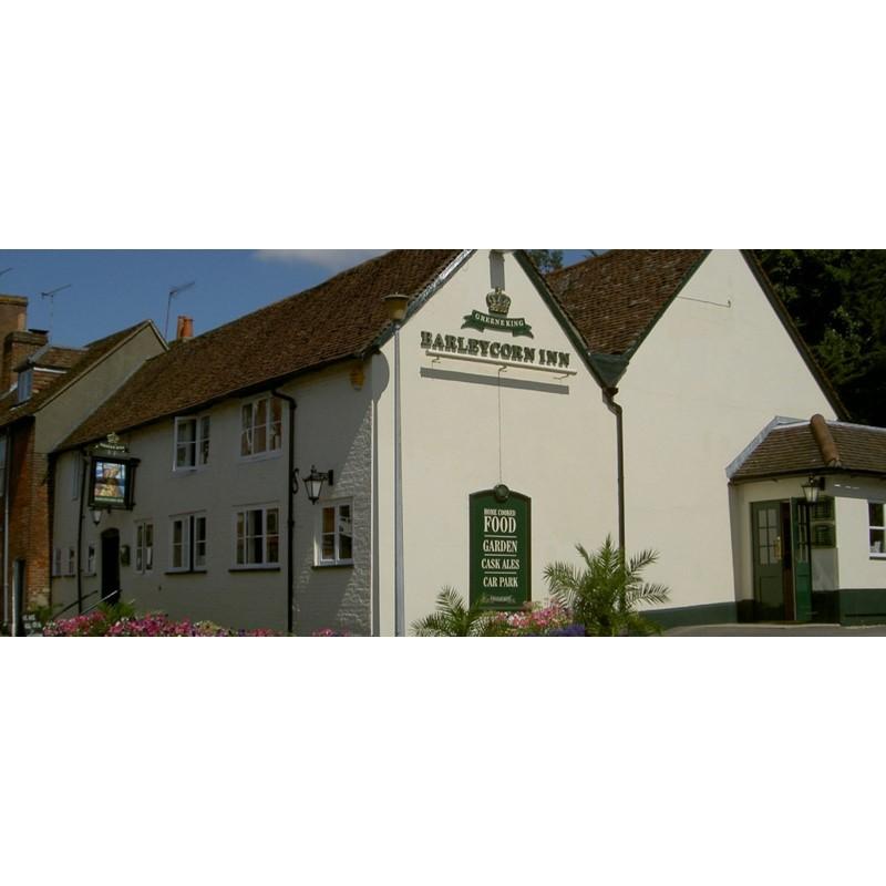 Barleycorn Inn
