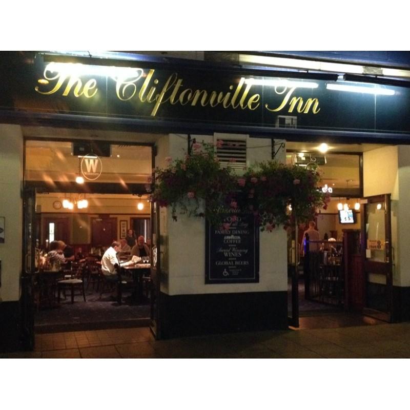 The Cliftonville Inn
