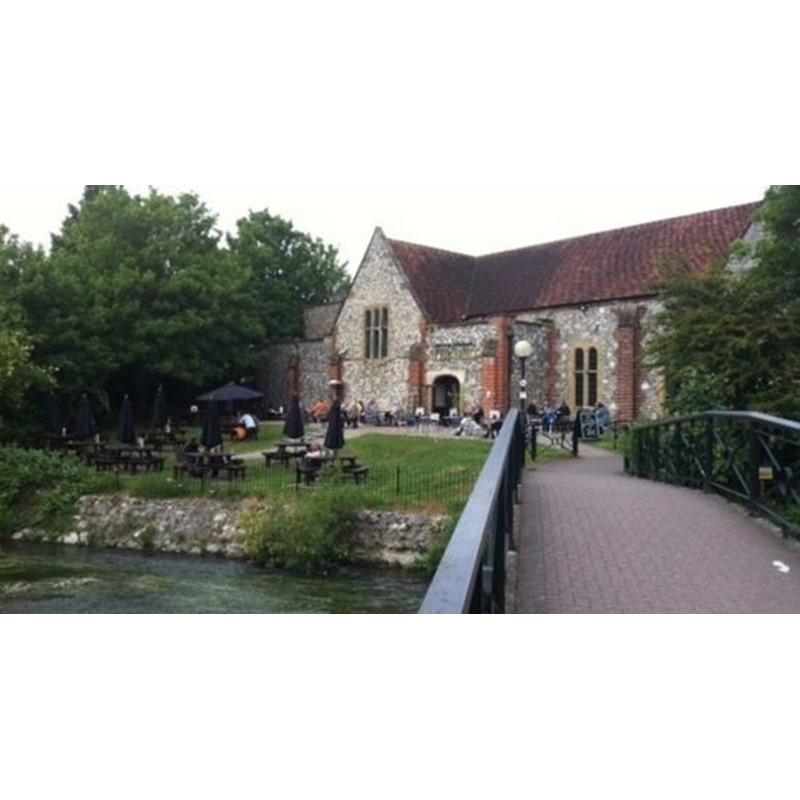 Bishops Mill