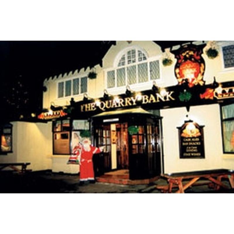 The Quarry Bank Inn