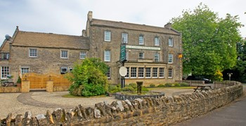 The Cotswold Gateway Hotel, Burford