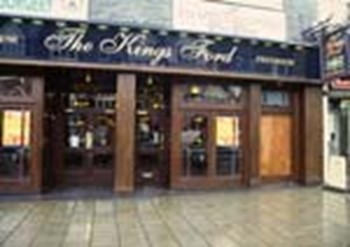 The King's Ford