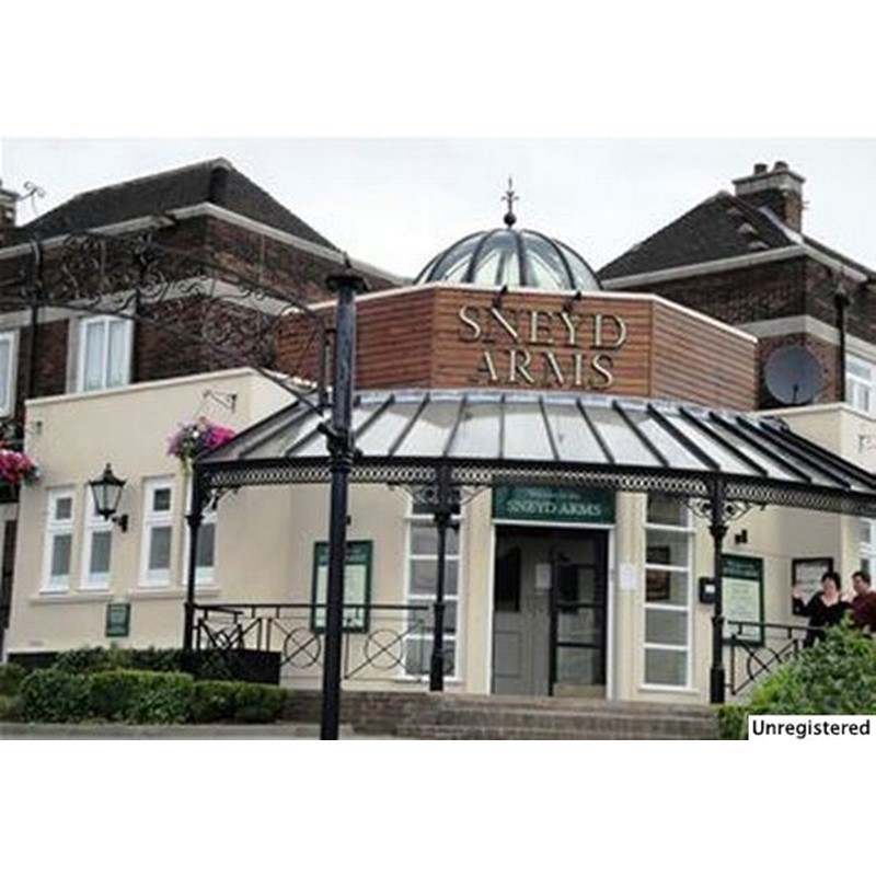 Sneyd Arms