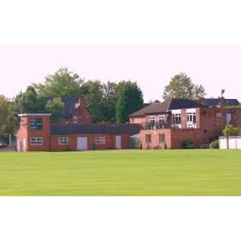 South West Manchester Cricket Club