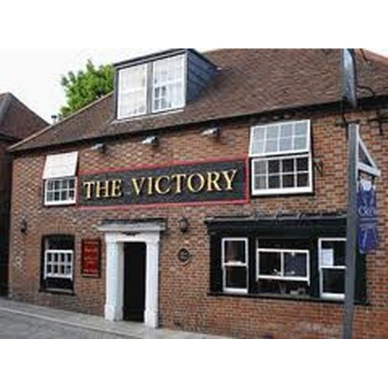 The Victory Inn, Hamble