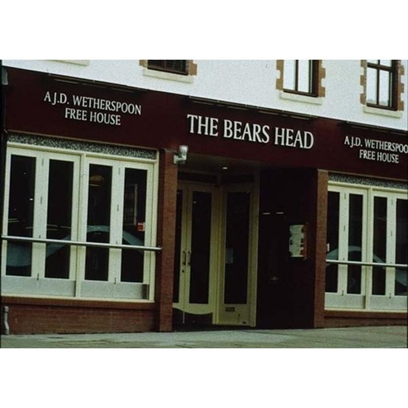 The Bears Head