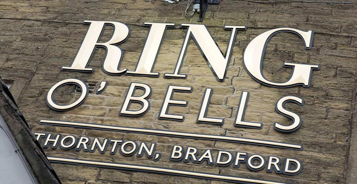 Ring O'Bells, Thornton, Bradford