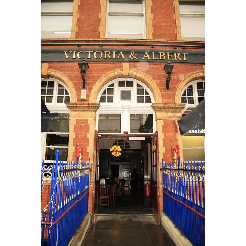 The Victoria & Albert