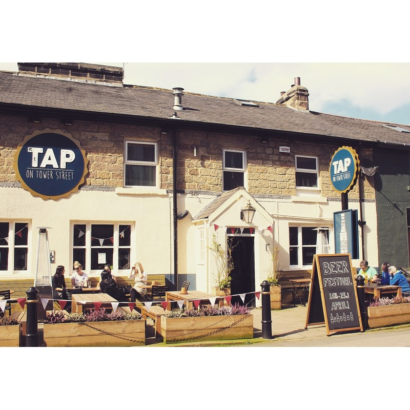 The Tap on Tower Street