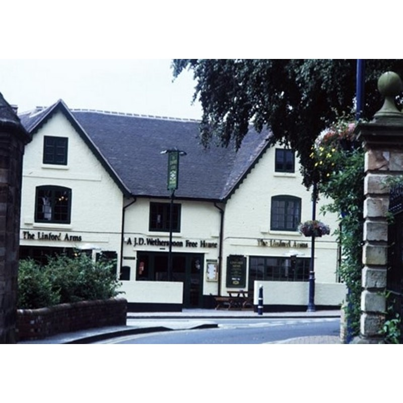 The Linford Arms