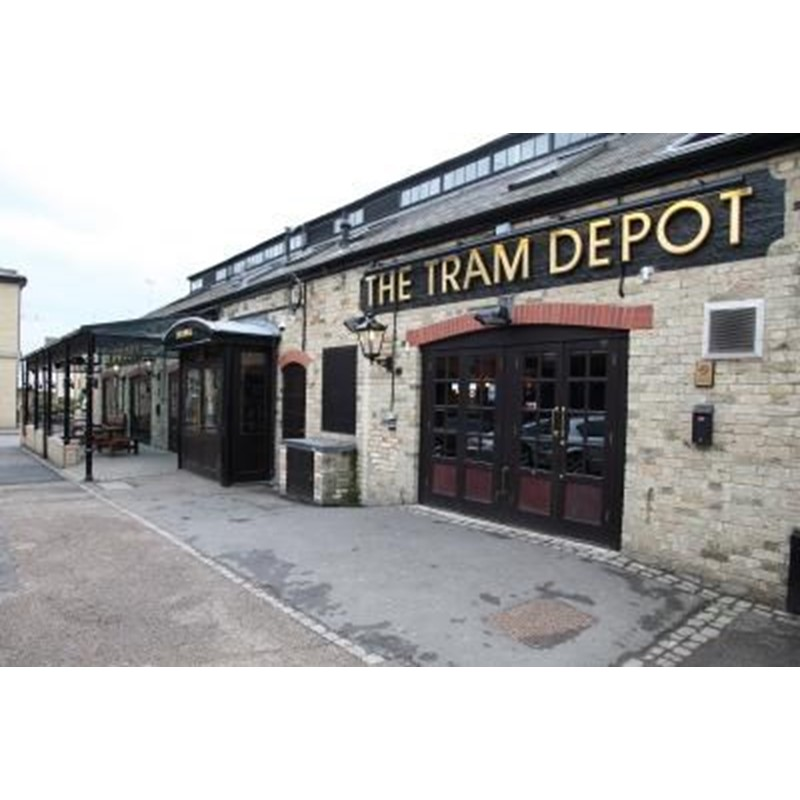 The Tram Depot