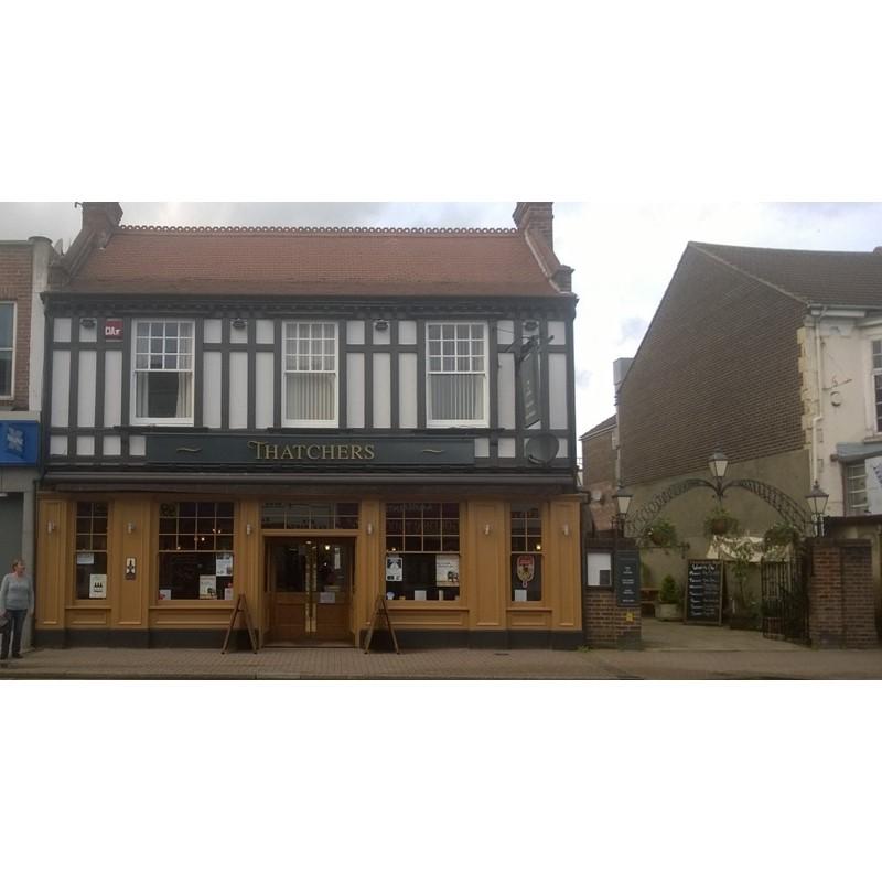 The Thatchers Bar & Lounge