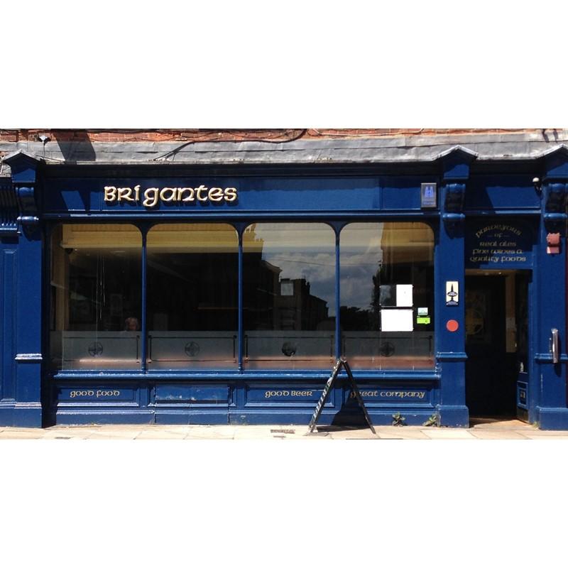 Brigantes Bar & Brasserie