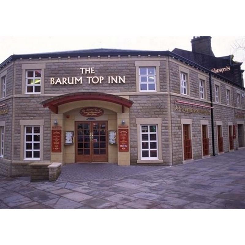 The Barum Top Inn